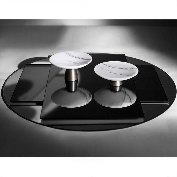 ANAKTAE Kratyr Serving Plate