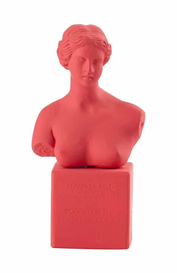 SOPHIA Venus Bust Statue Venus De Milo Aphrodite Greek Statue Sophia
