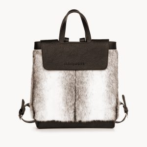 alexquisite-brown-cross-mink-backpack