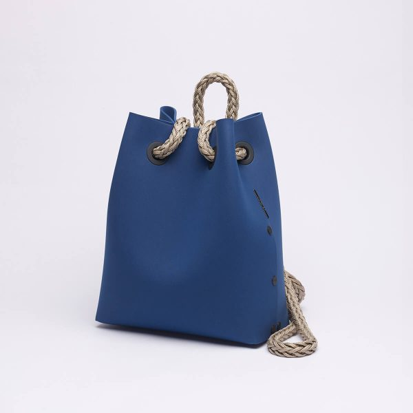 lommer-evapack-blue-regular-backpack