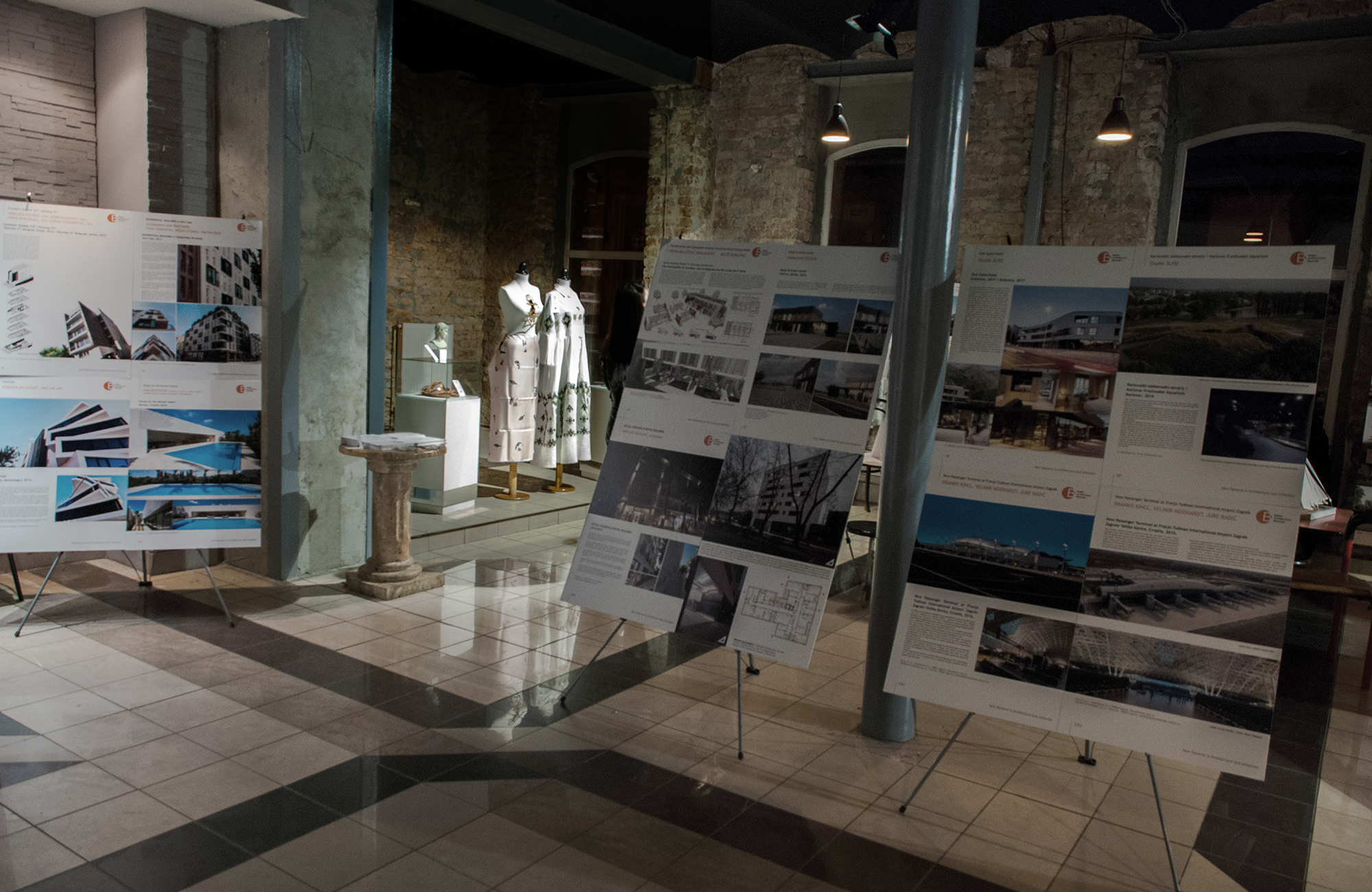 The Greek Designers ® Balkan Architectural Biennale