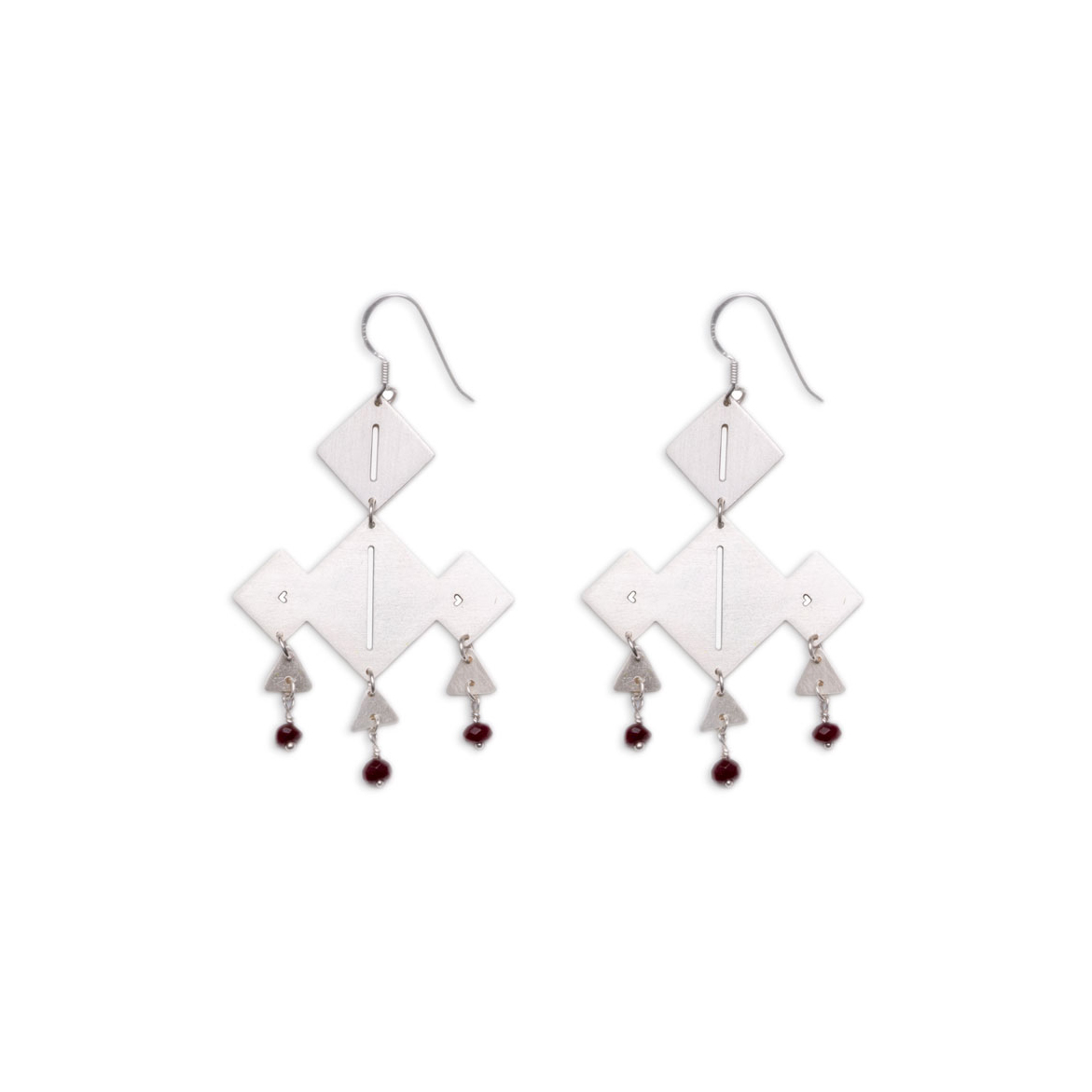 ethos-kokkina-earrings