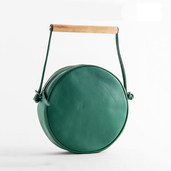 round bags
