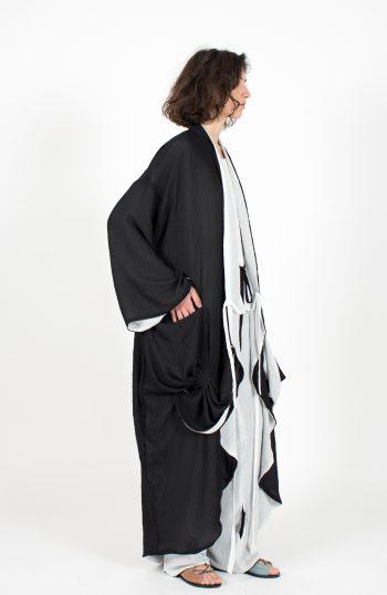 CLON8 Gratitude Kimono