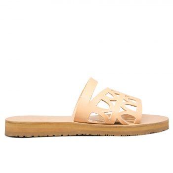 KALLINIKI Oceanis Natural Sandals