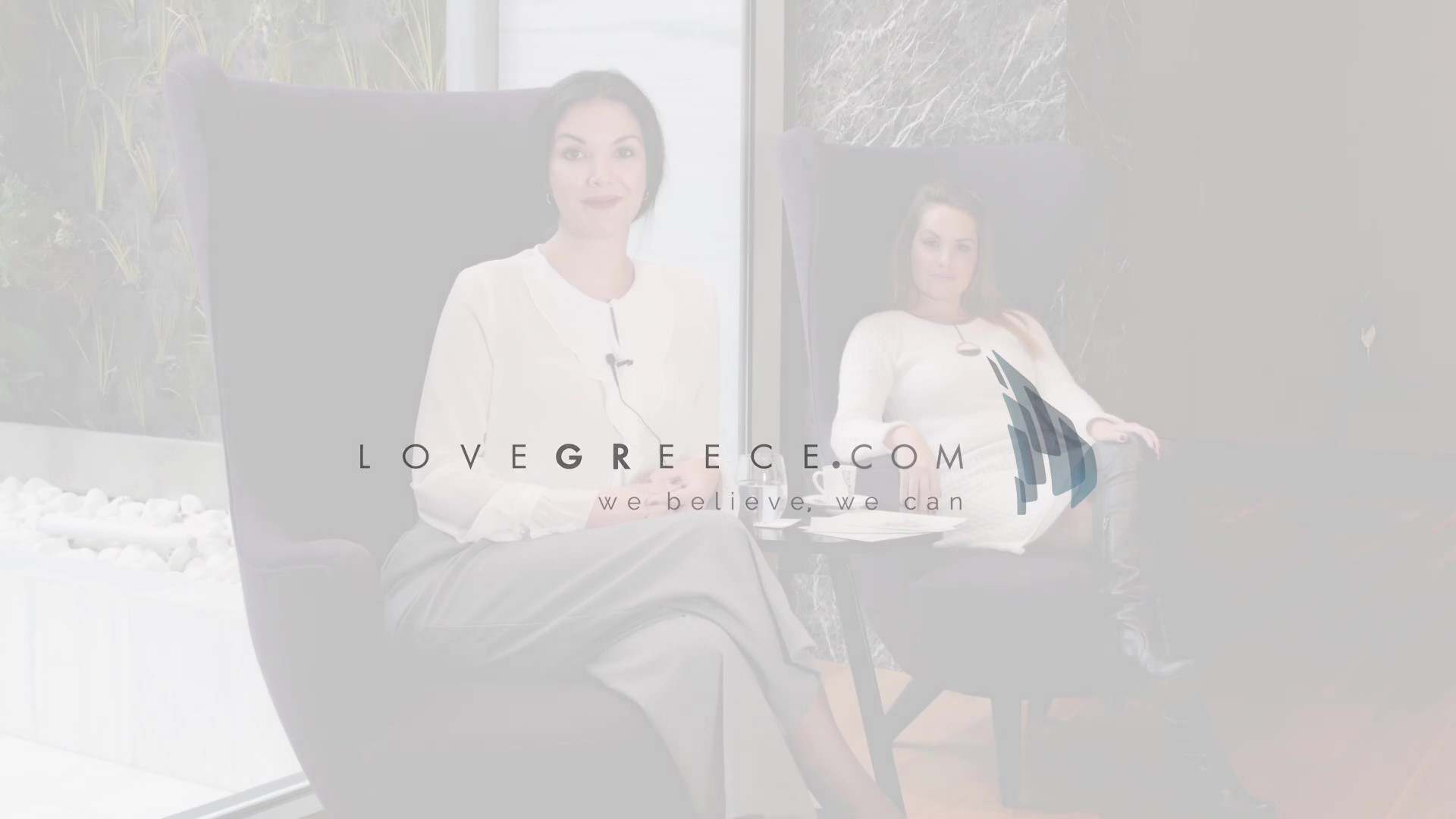 LoveGreece.com presents The Greek Designers | Interview
