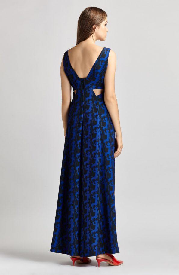 THE ARTIANS Dryope Dress