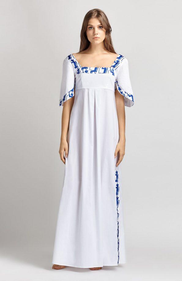 THE ARTIANS Kymo Dress