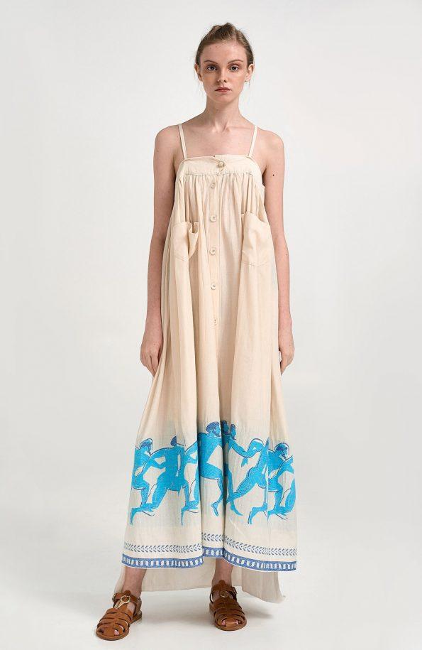 ERGON MYKONOS Charis Dress