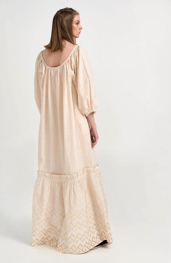 ERGON MYKONOS Electra Dress
