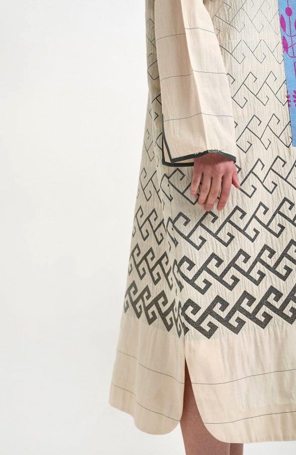 ERGON MYKONOS Gaiani Dress