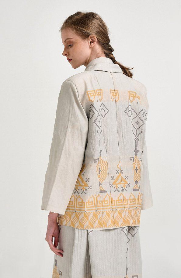 ERGON MYKONOS Hippolytos Jacket