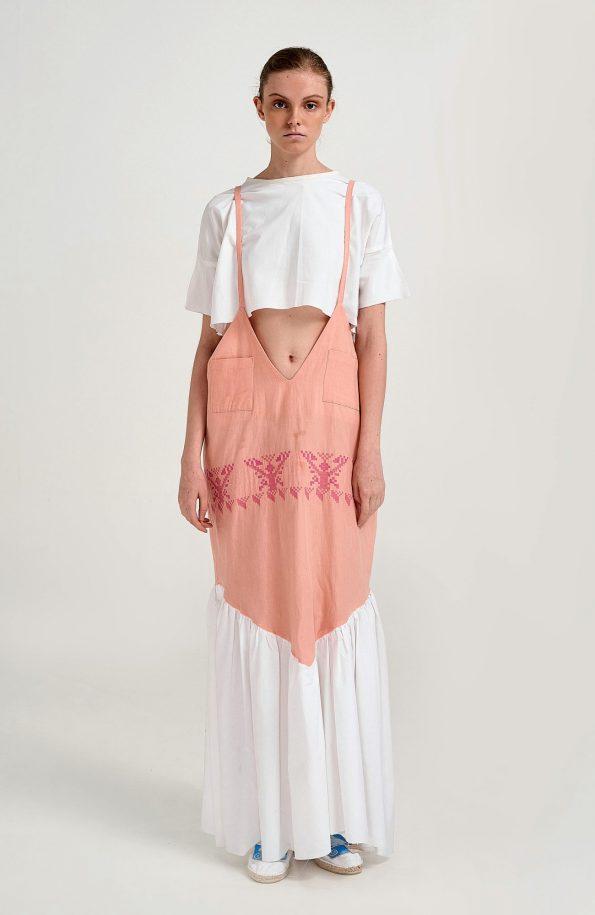ERGON MYKONOS Lindos Dress