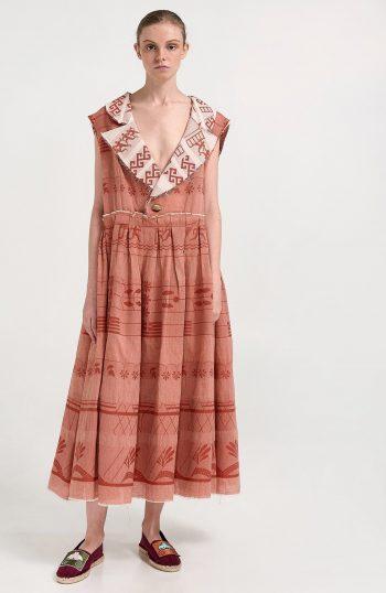ERGON MYKONOS Myrinne Dress