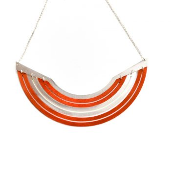 MEET THE CAT Radius III Necklace