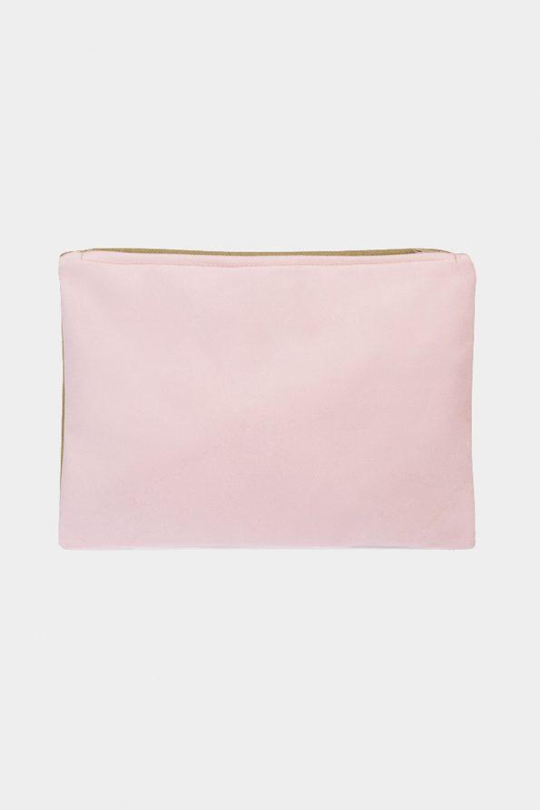 POSTFOLK 'Come into Bloom' Clutch Bag