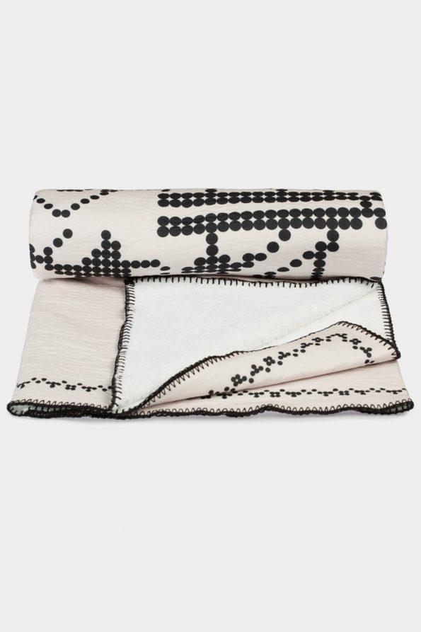 POSTFOLK Coco Beach Towel