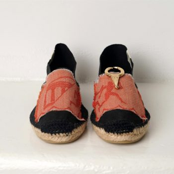 ERGON MYKONOS Runners on Minotaur Espadrilles