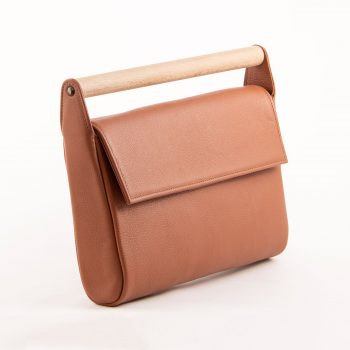 MERAKI Ataraxia Clutch Earthy Brown