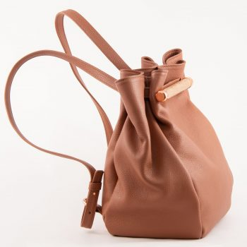 MERAKI Aware Backpack Earthy Brown