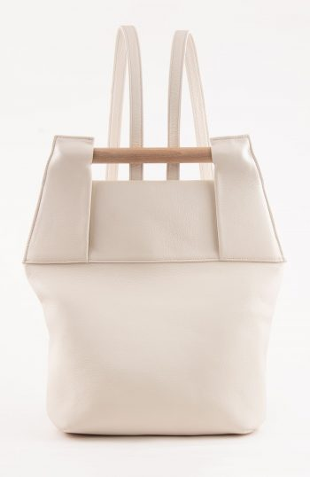 MERAKI Duende Backpack Creamy White
