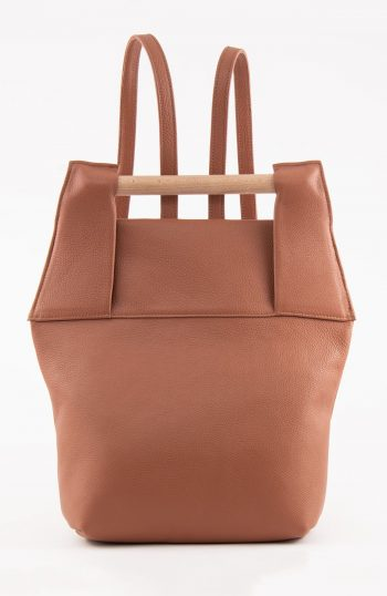 MERAKI Duende Backpack Earthy Brown