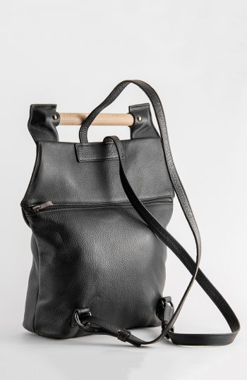 MERAKI Duende Backpack Black