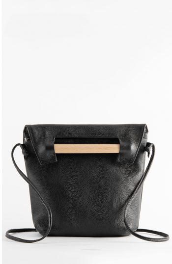 MERAKI Hygge Shoulder Bag Black
