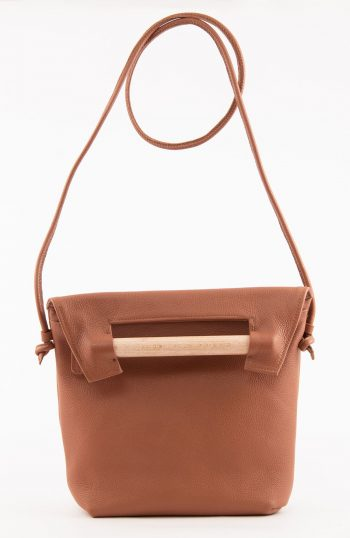 MERAKI Hygge Shoulder Bag Earthy Brown