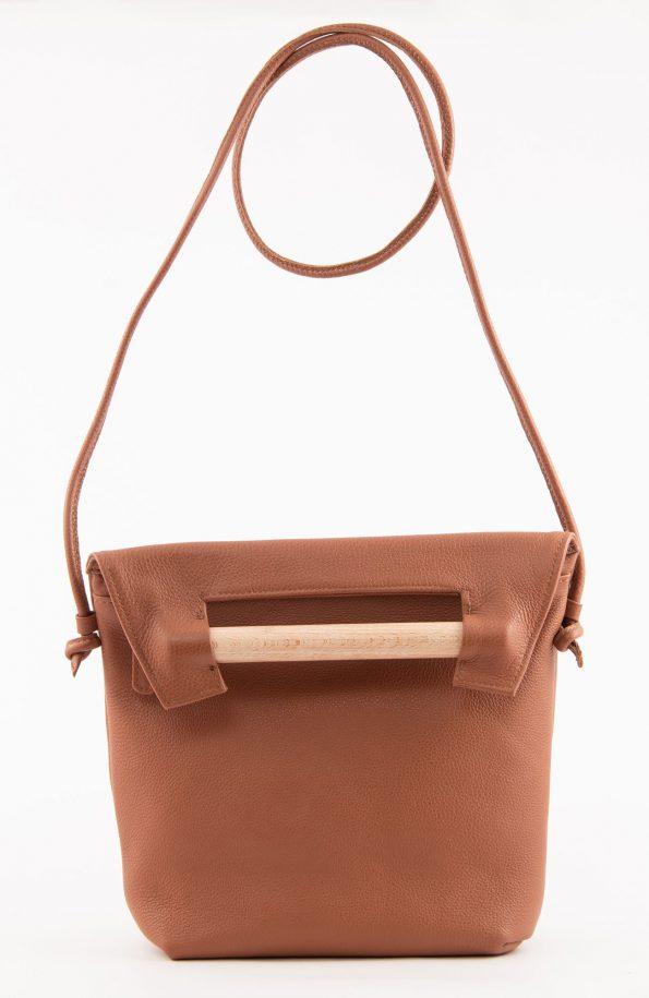 MERAKI Hygge Shoulder Bag Earthy Brown