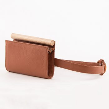 MERAKI Lagom Belt Bag Earthy Brown