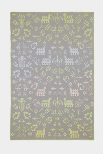 POSTFOLK Paxi Beach Towel