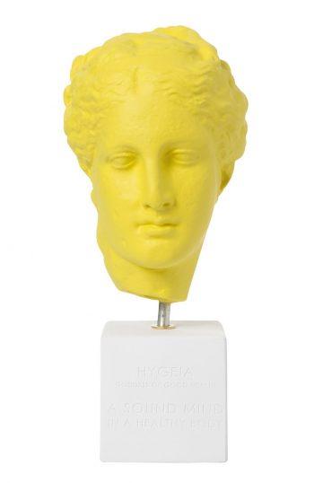 Head of Hygeia