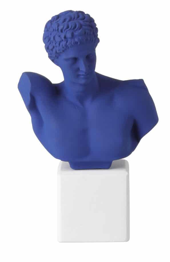 Hermes Bust Greek Statue